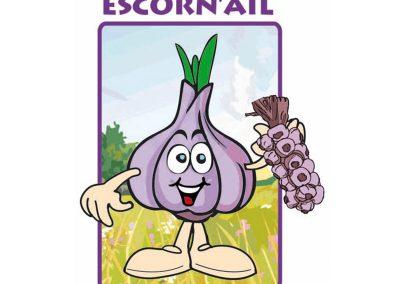 escornail